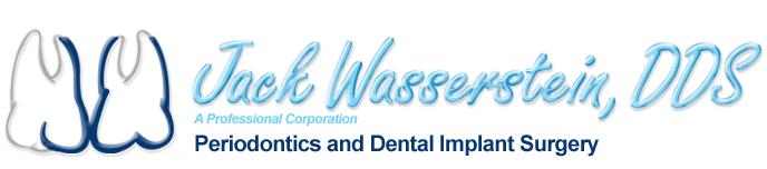 Jack E. Wasserstein, DDS, Inc.